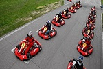 Go Karting in Wigan - Things to Do In Wigan