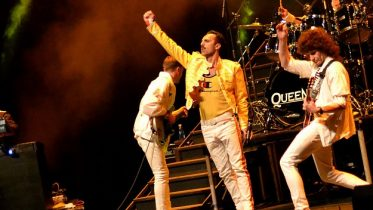 FLASH – A Tribute To Queen