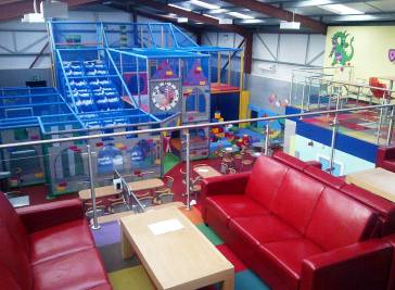Kidz Kingdom Wigan