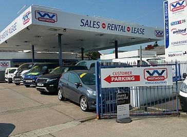 Westwood Motor Group Wigan