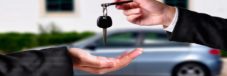 Car Rentals in Wigan
